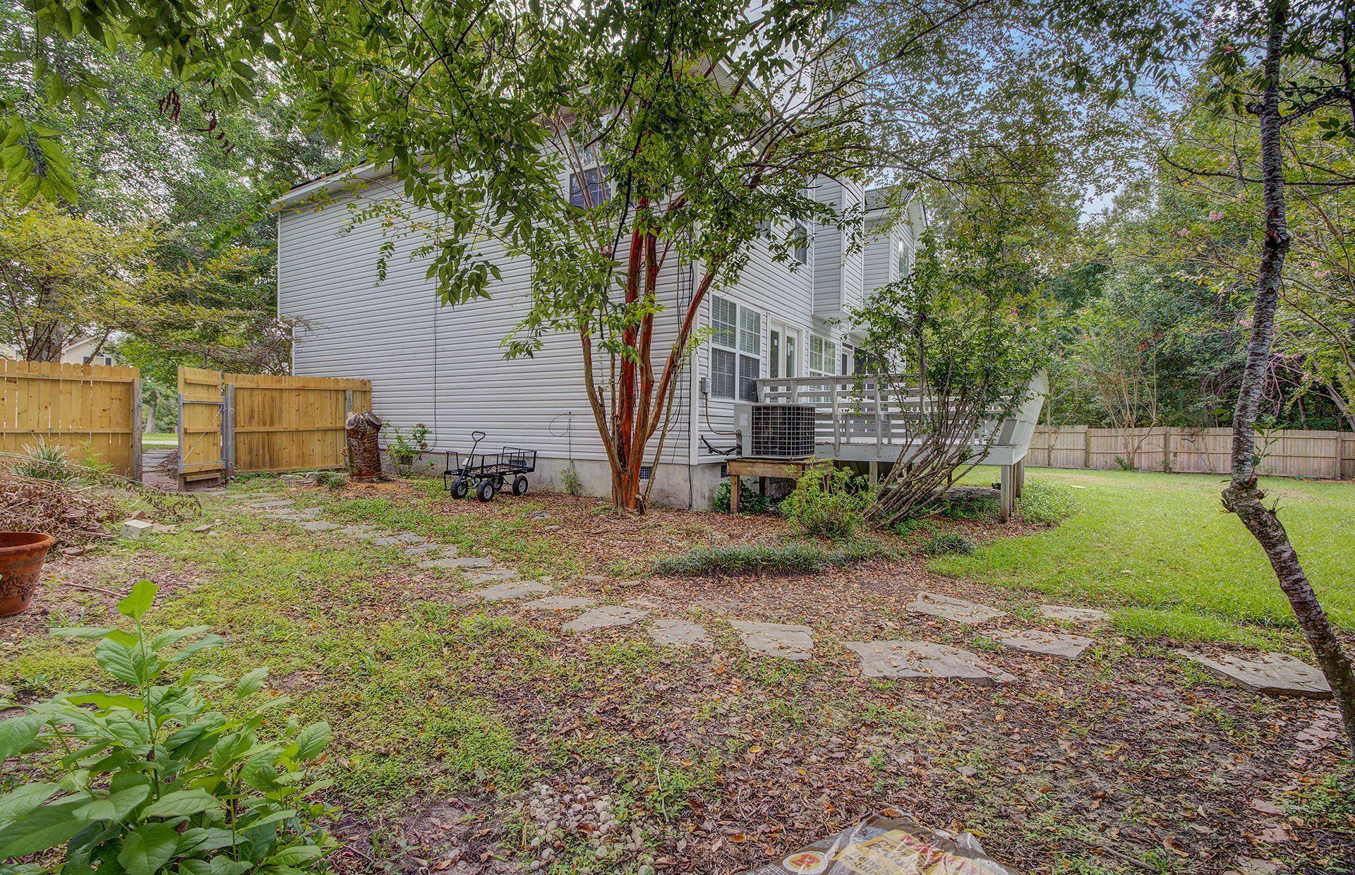 Asheford Place at Canterbury Woods Homes For Sale - 2321 Marsh Lake, Charleston, SC - 9