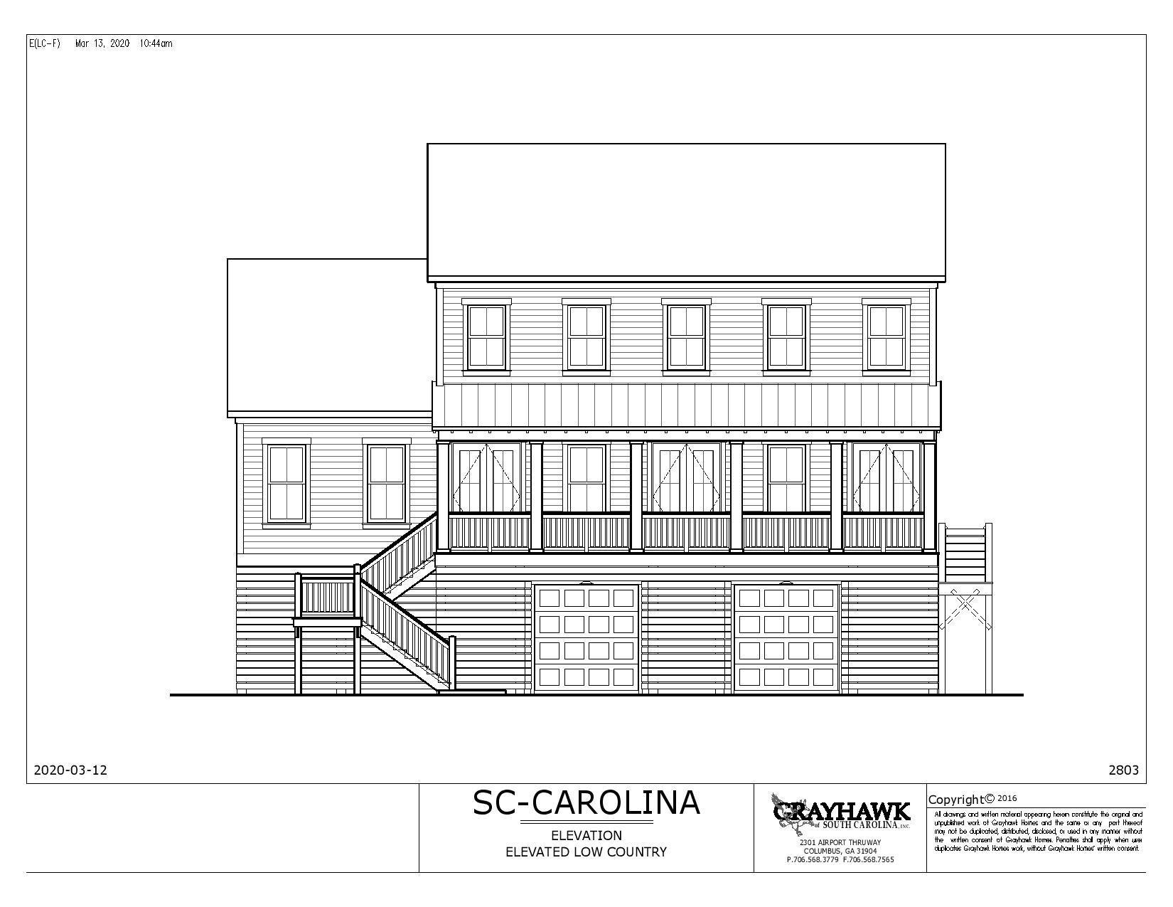 Charleston Address - MLS Number: 20025187