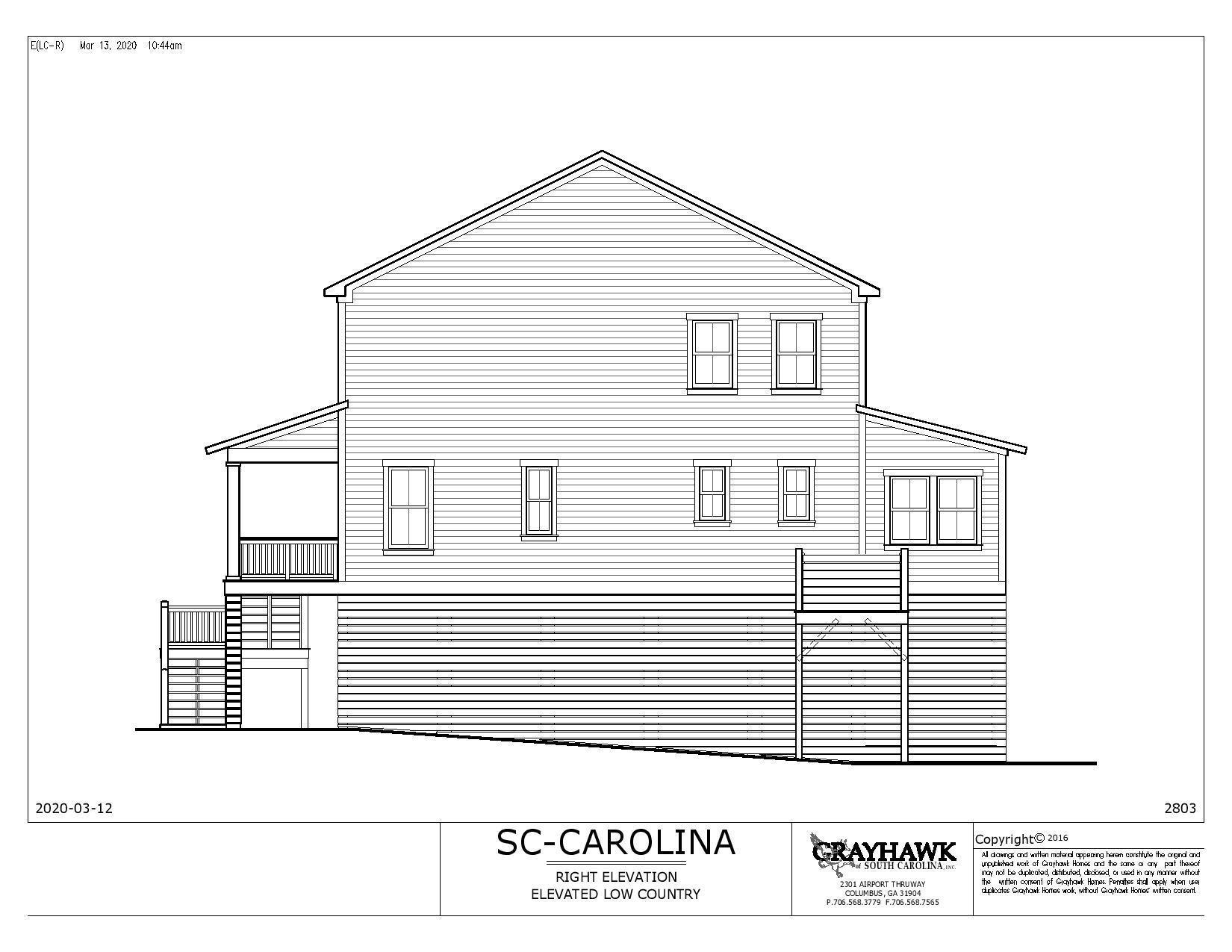Battery Gaillard Homes For Sale - 2164 Military, Charleston, SC - 7