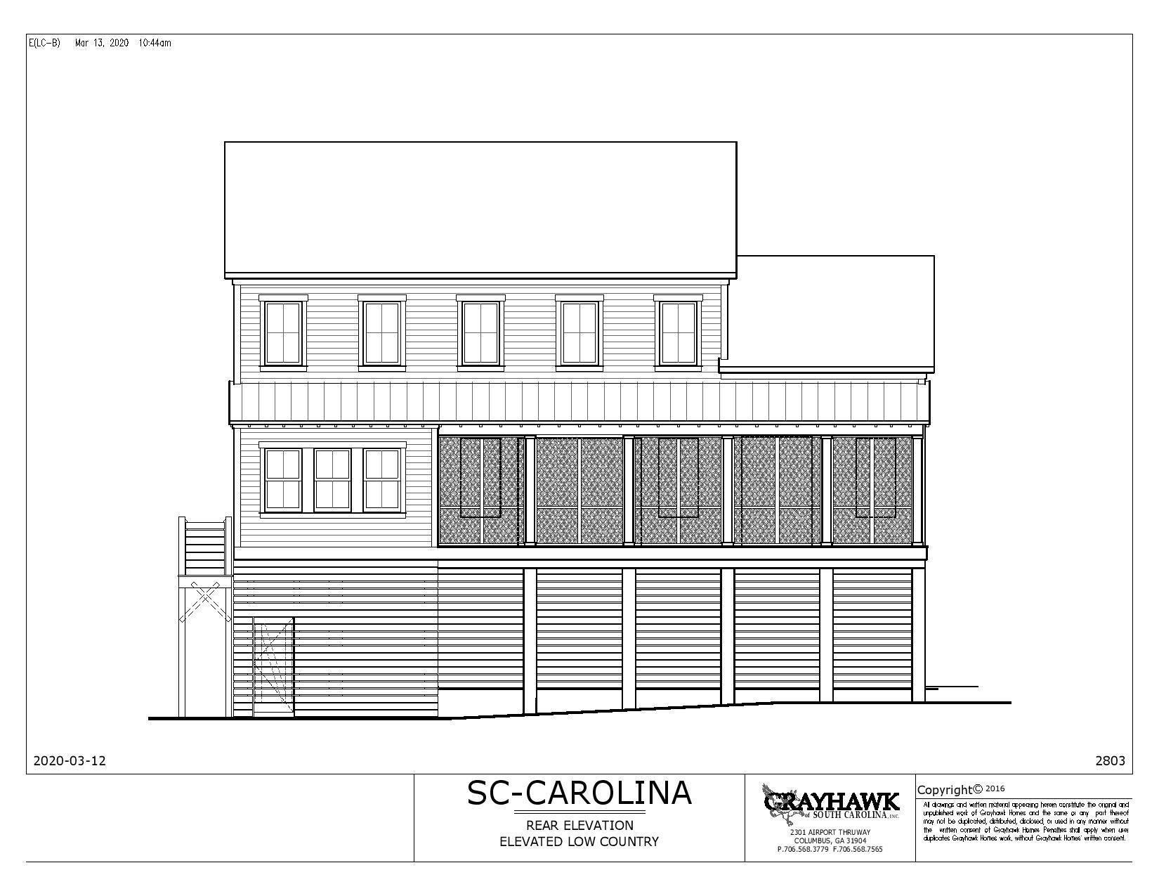 Battery Gaillard Homes For Sale - 2164 Military, Charleston, SC - 5