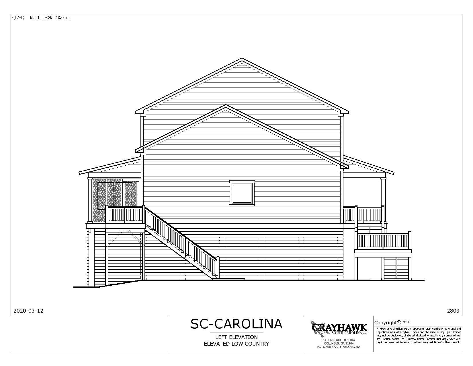 Battery Gaillard Homes For Sale - 2164 Military, Charleston, SC - 6