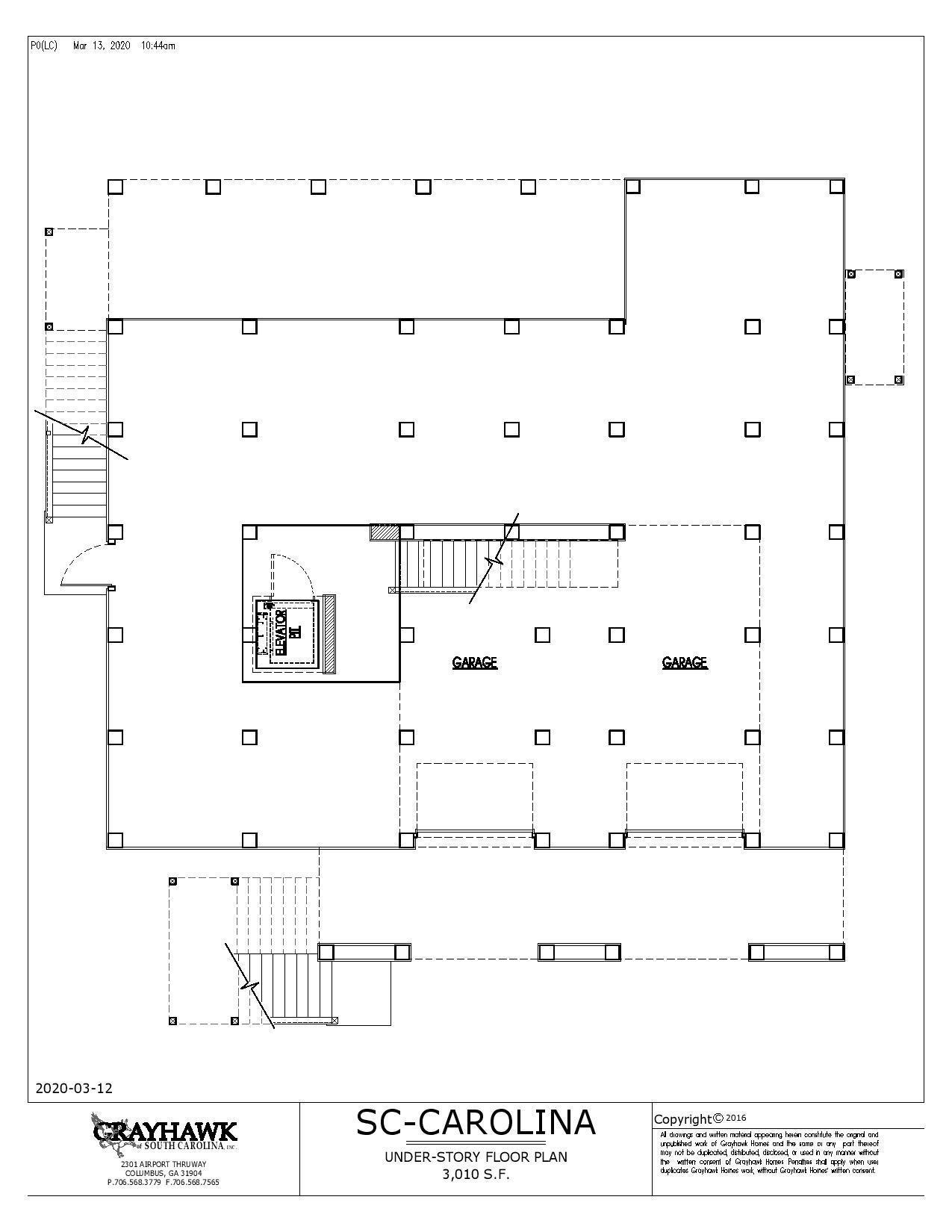 Battery Gaillard Homes For Sale - 2164 Military, Charleston, SC - 1