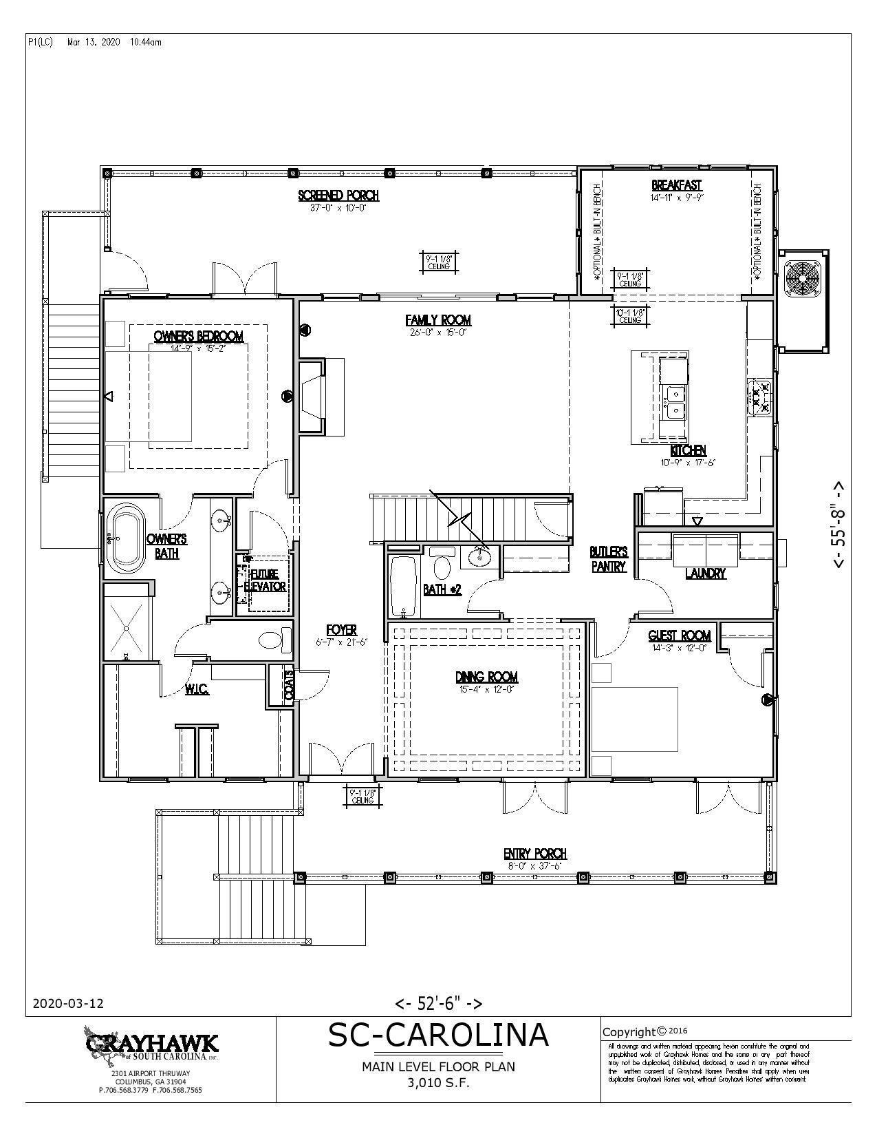 Battery Gaillard Homes For Sale - 2164 Military, Charleston, SC - 4