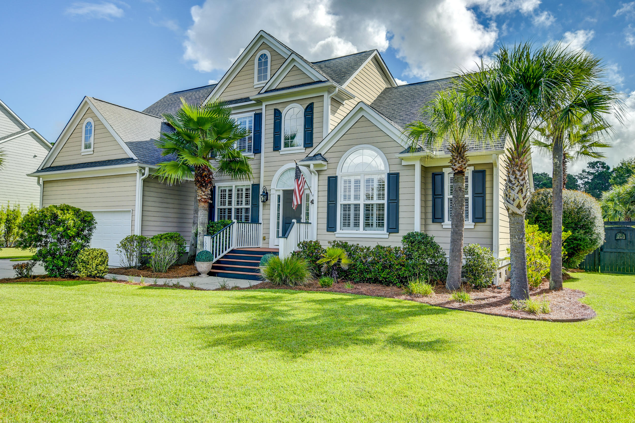 Dunes West Homes For Sale - 1500 Jacaranda, Mount Pleasant, SC - 27