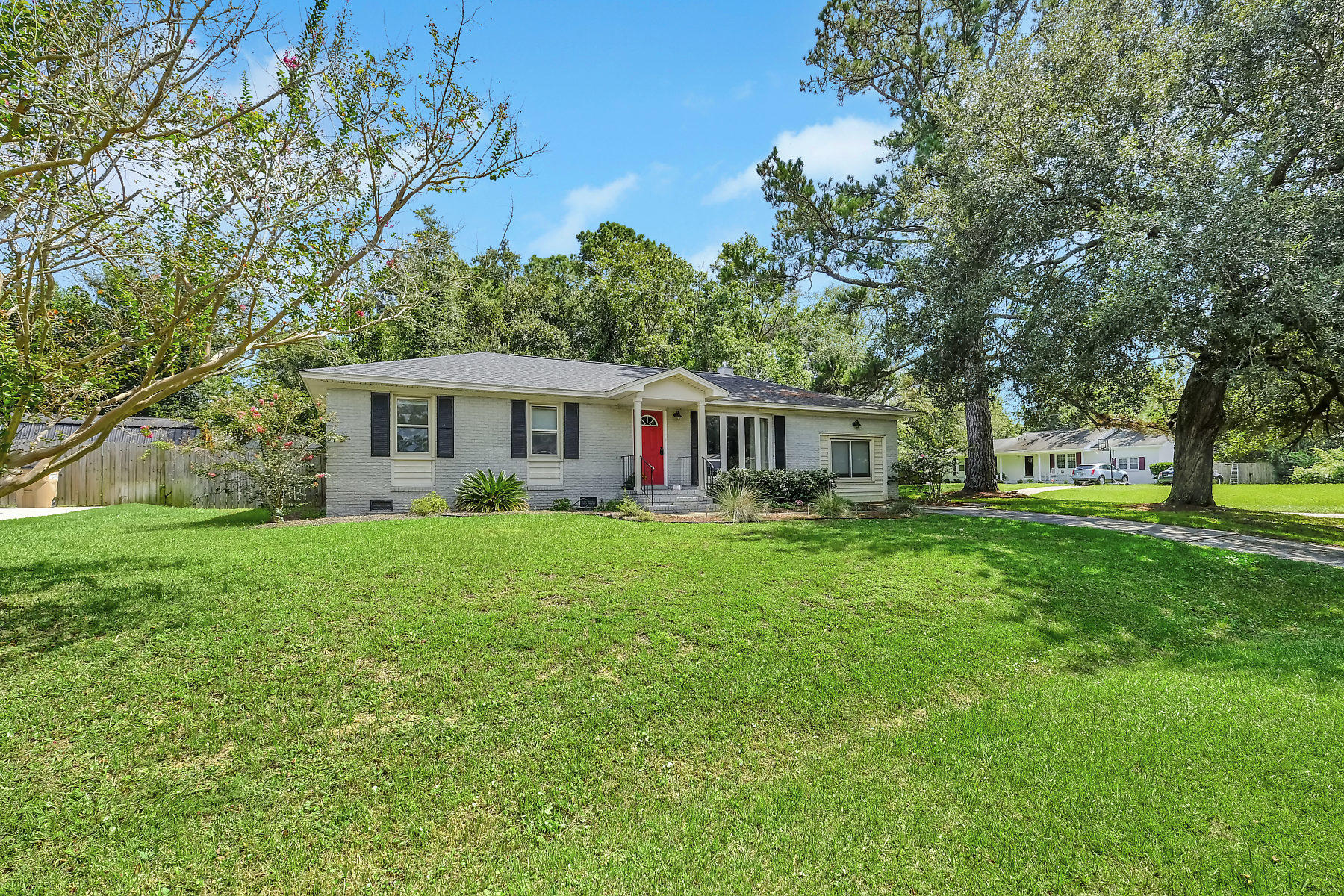 Charleston Address - MLS Number: 20025306