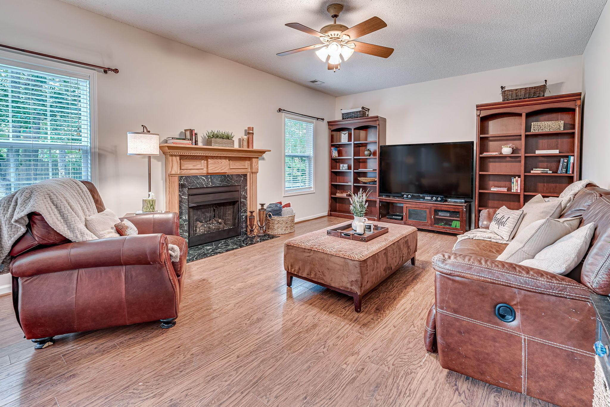 Cedar Grove Homes For Sale - 8714 Evangeline, North Charleston, SC - 6