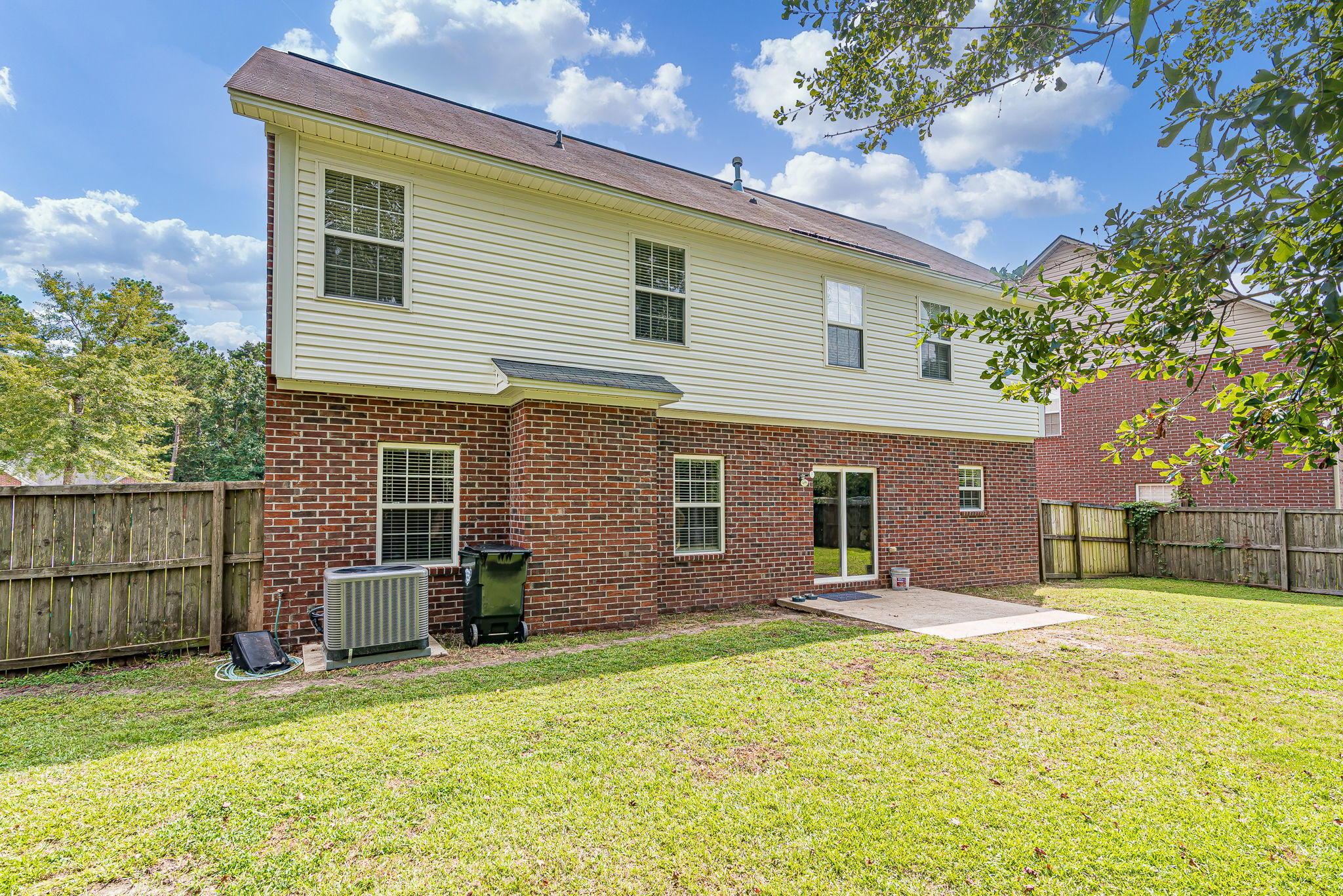 Cedar Grove Homes For Sale - 8714 Evangeline, North Charleston, SC - 28
