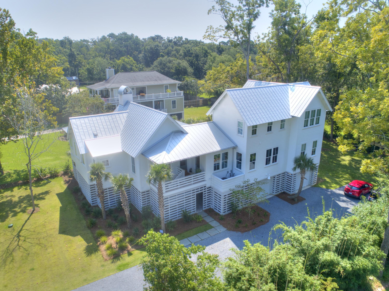 Scanlonville Homes For Sale - 181 5th, Mount Pleasant, SC - 3