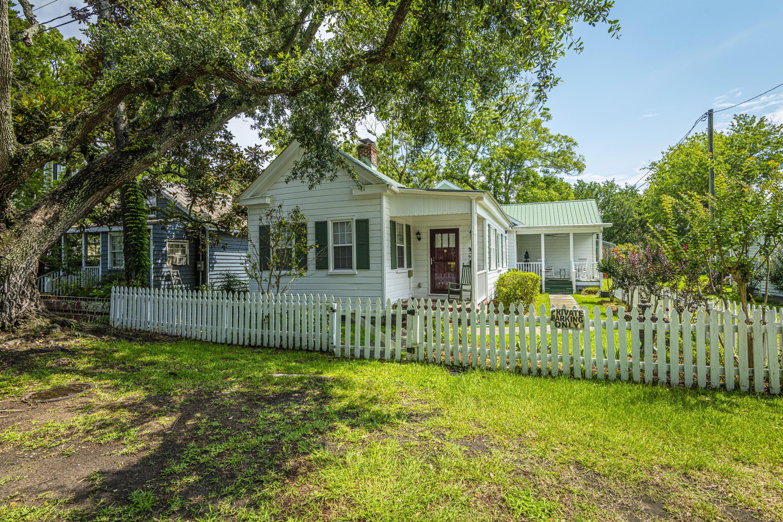 Old Village Homes For Sale - 922 Pitt, Mount Pleasant, SC - 12