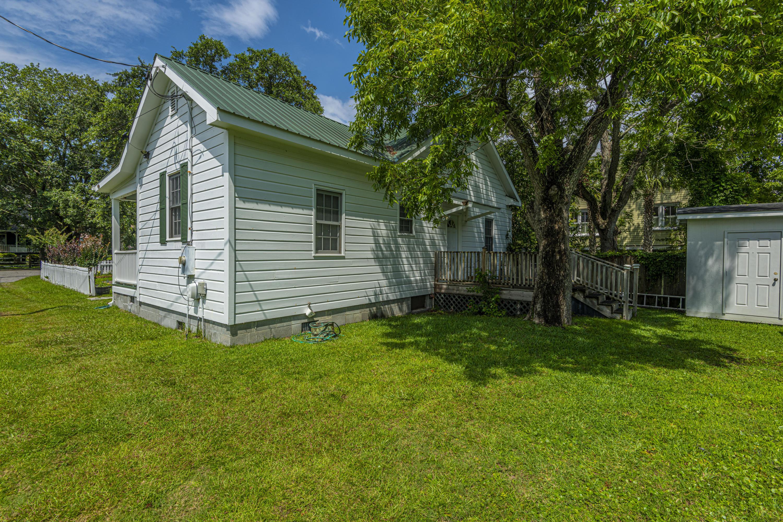 Old Village Homes For Sale - 922 Pitt, Mount Pleasant, SC - 3
