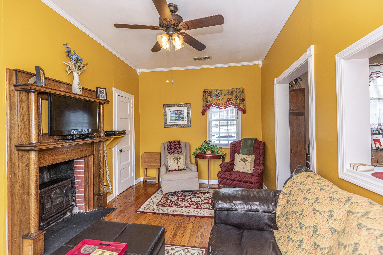 Old Village Homes For Sale - 922 Pitt, Mount Pleasant, SC - 0