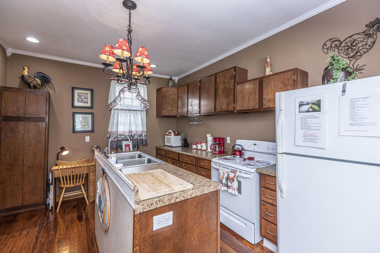 Old Village Homes For Sale - 922 Pitt, Mount Pleasant, SC - 1