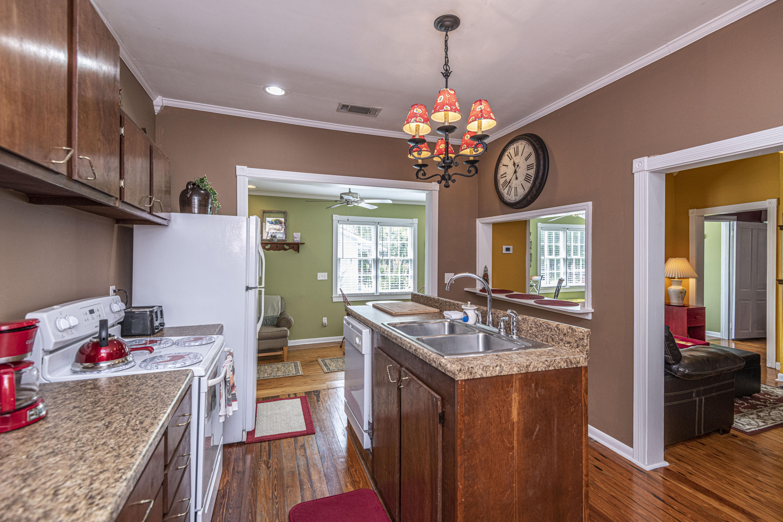 Old Village Homes For Sale - 922 Pitt, Mount Pleasant, SC - 2