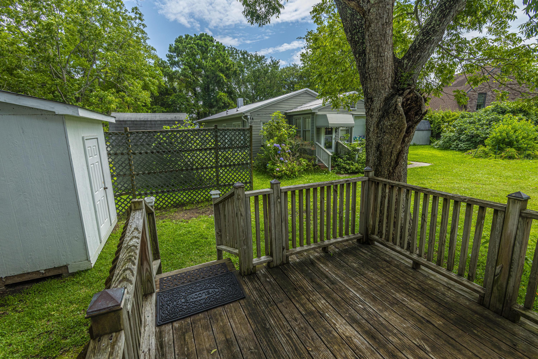 Old Village Homes For Sale - 922 Pitt, Mount Pleasant, SC - 15