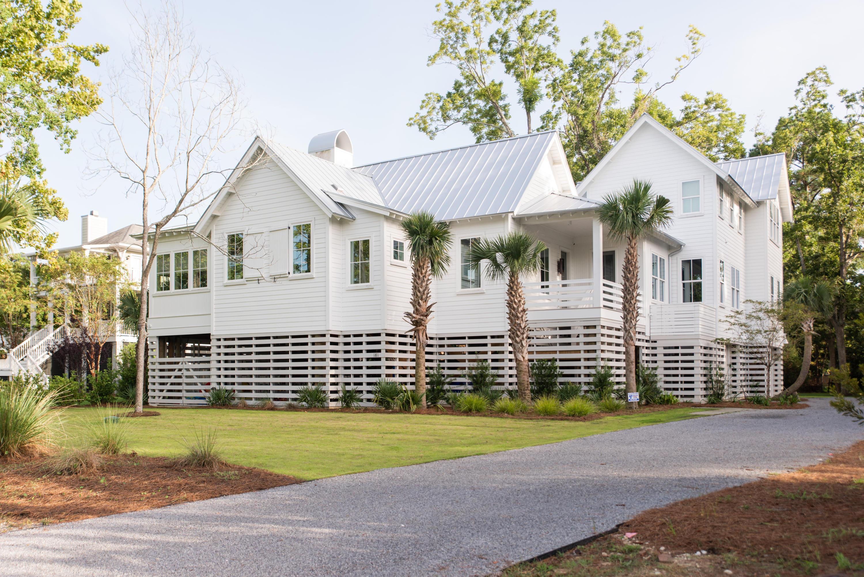 Scanlonville Homes For Sale - 181 5th, Mount Pleasant, SC - 40