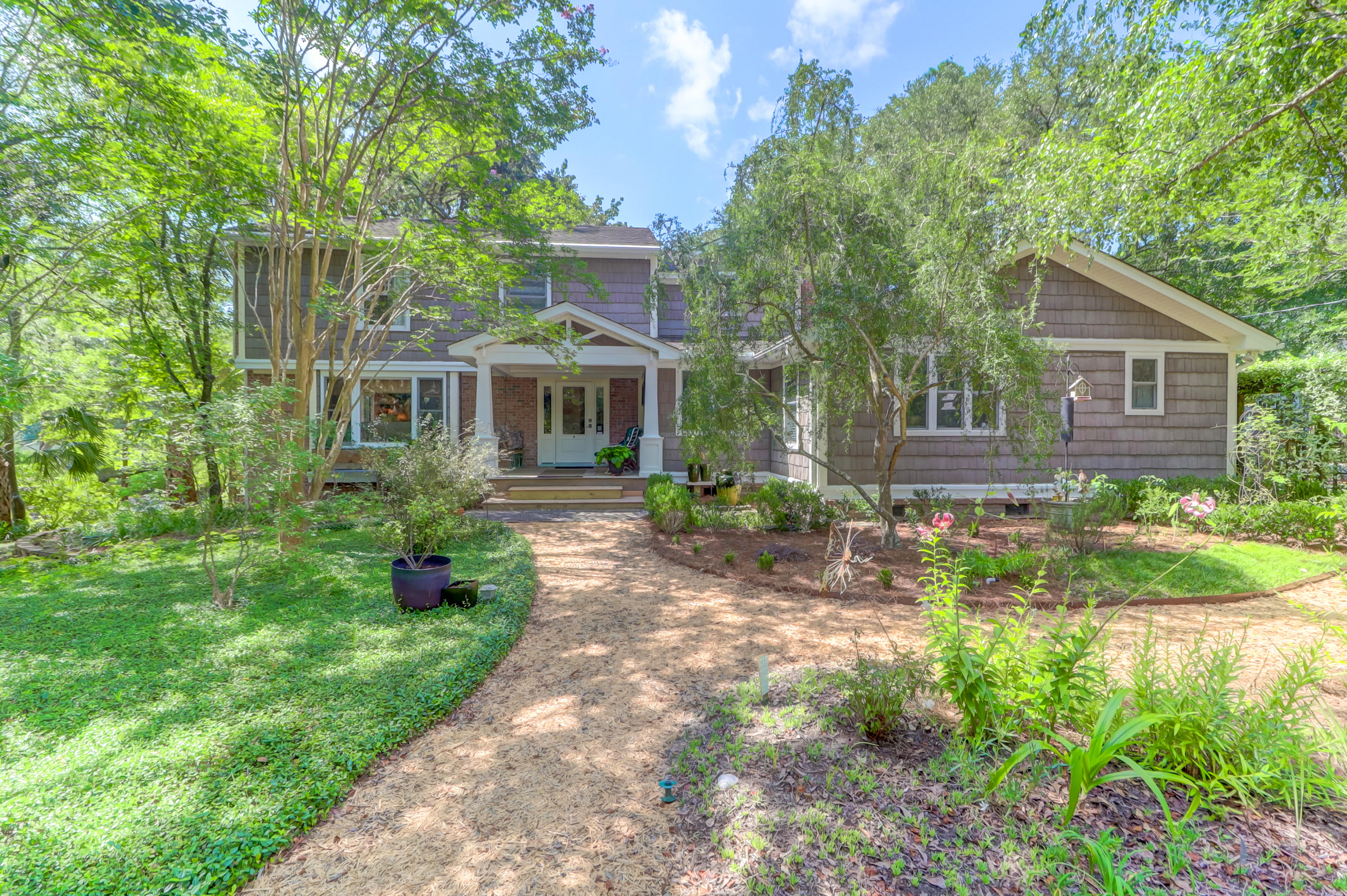 425 Hobcaw Drive Mount Pleasant $1,225,000.00