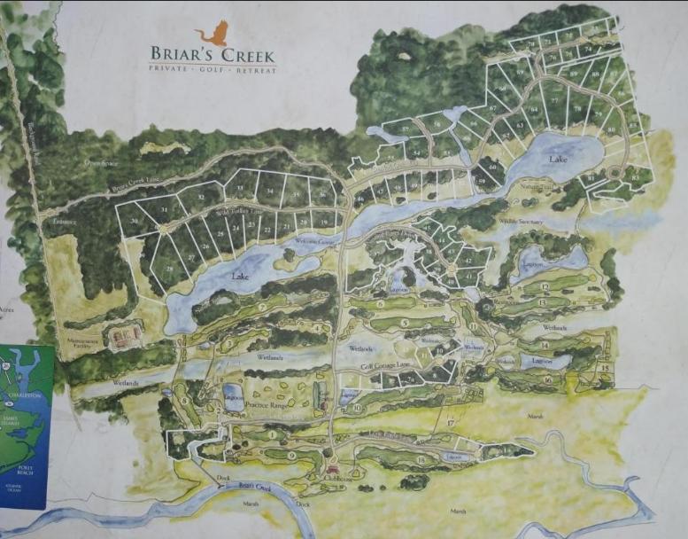 Briars Creek Homes For Sale - 4249 Wild Turkey, Johns Island, SC - 70