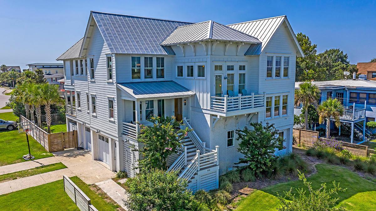 Charleston Address - MLS Number: 20025525
