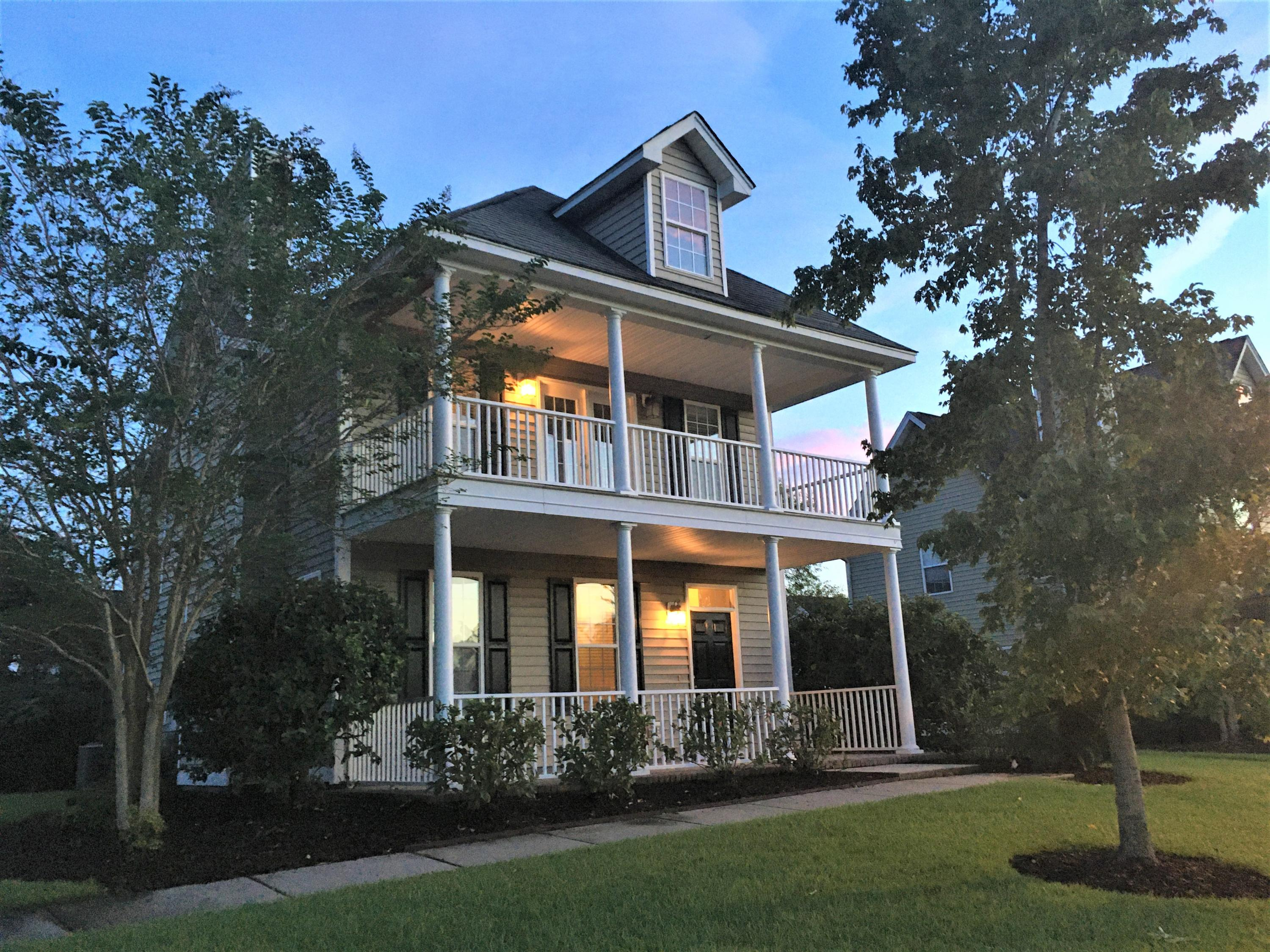 Heatherwoods Homes For Sale - 120 Full Moon, Ladson, SC - 43
