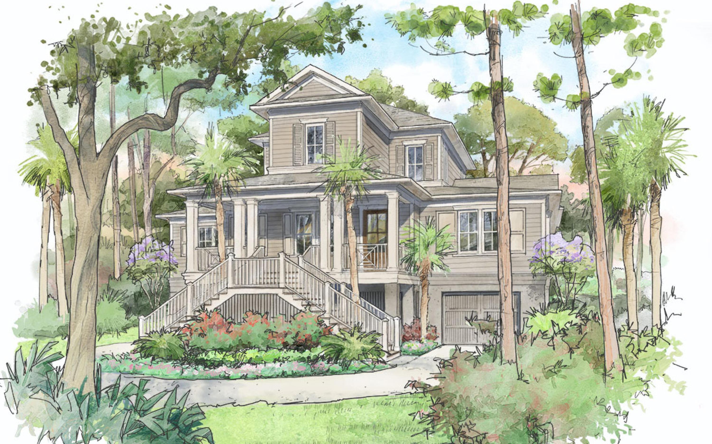Seabrook Island Homes For Sale - 2856 Captain Sams, Seabrook Island, SC - 39