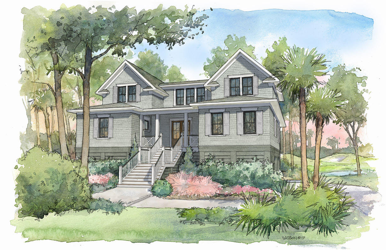 Seabrook Island Homes For Sale - 2856 Captain Sams, Seabrook Island, SC - 36