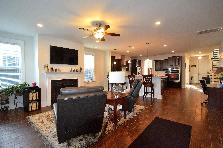 Nexton Homes For Sale - 323 Oak Park, Summerville, SC - 1