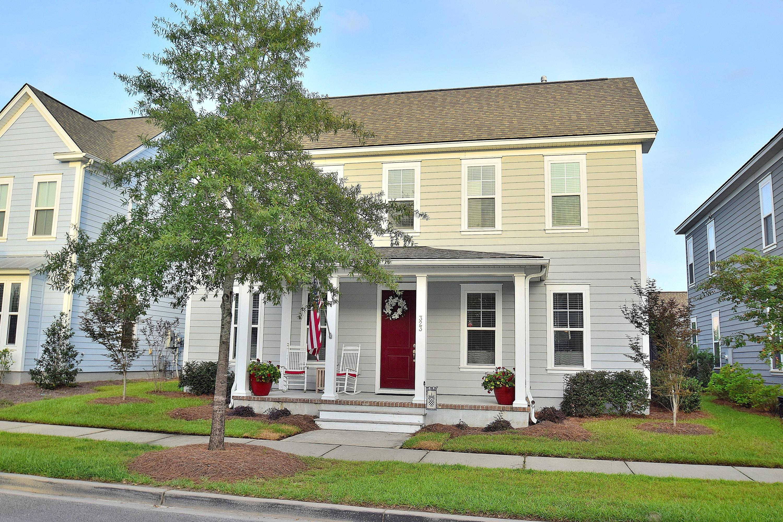 Nexton Homes For Sale - 323 Oak Park, Summerville, SC - 29