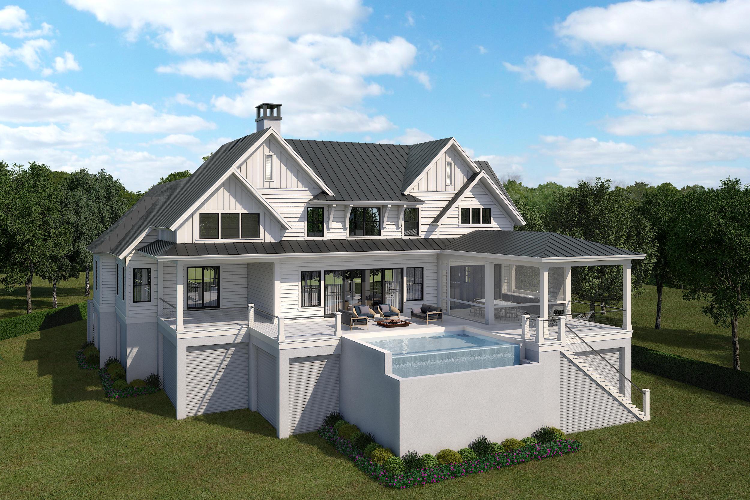 Daniel Island Park Homes For Sale - 113 Captains Island, Charleston, SC - 20