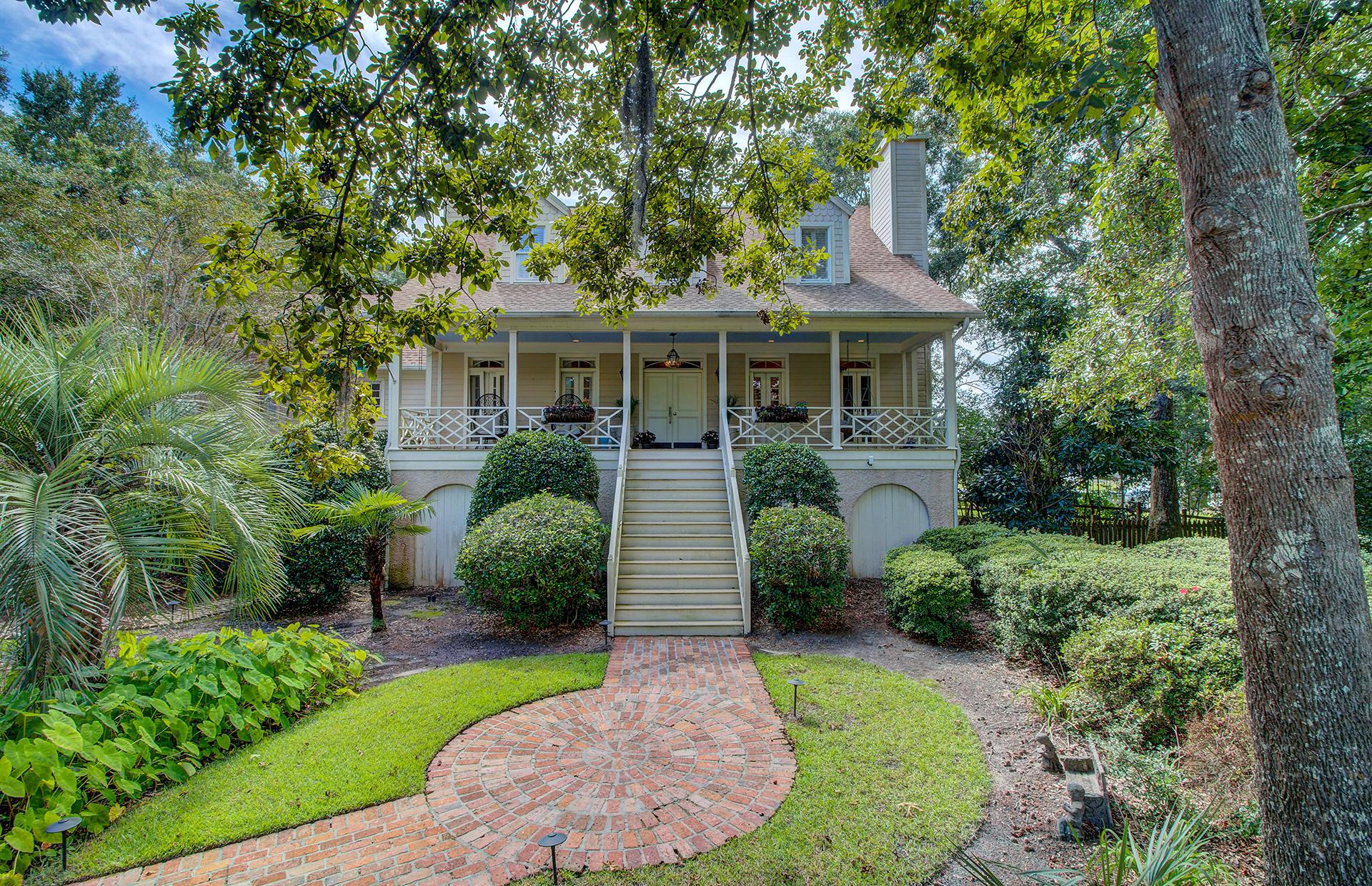 Charleston Address - MLS Number: 20025783