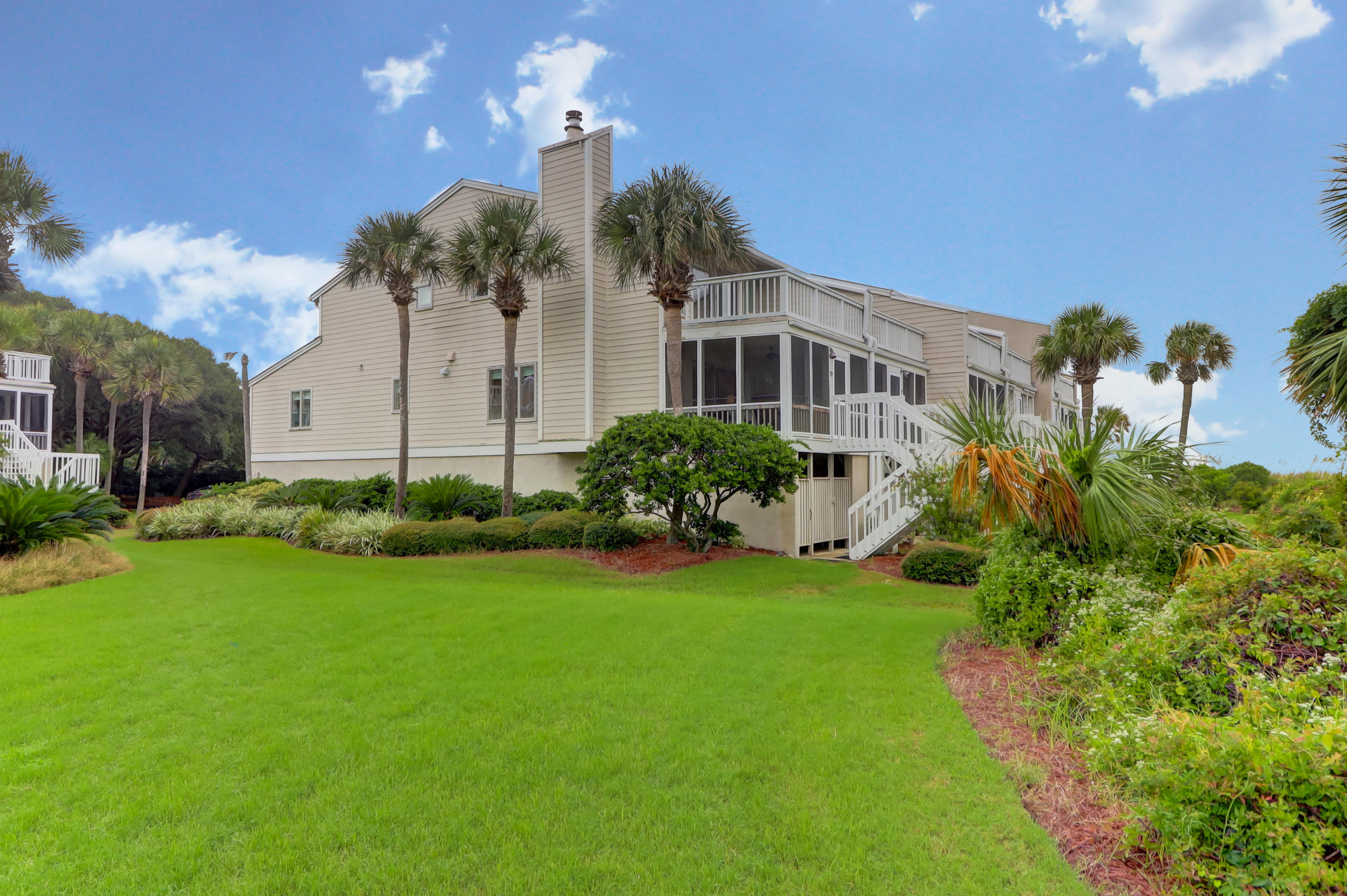 8 Beach Club Villas NULL Isle of Palms $1,525,000.00