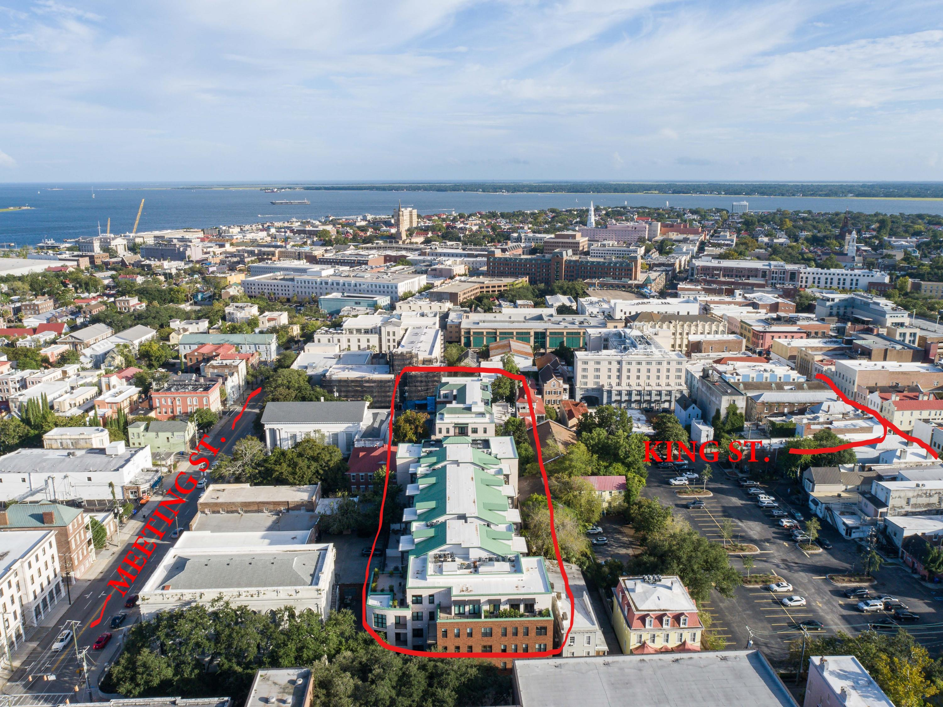 George And Society Condos For Sale - 21 George, Charleston, SC - 23