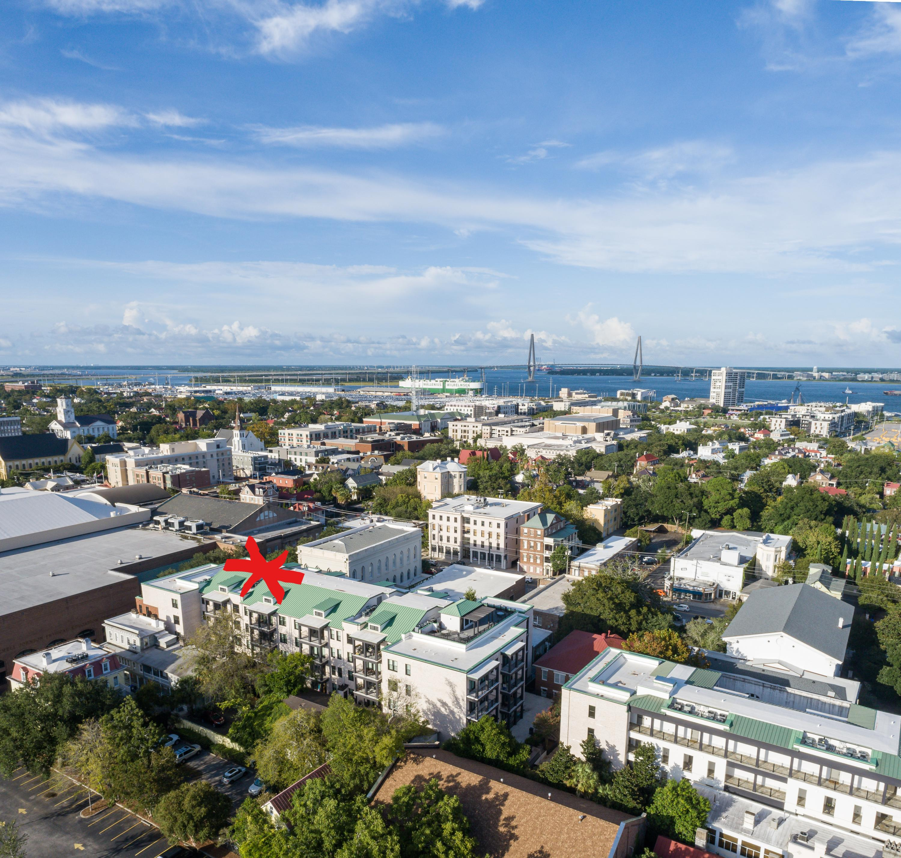 George And Society Condos For Sale - 21 George, Charleston, SC - 22