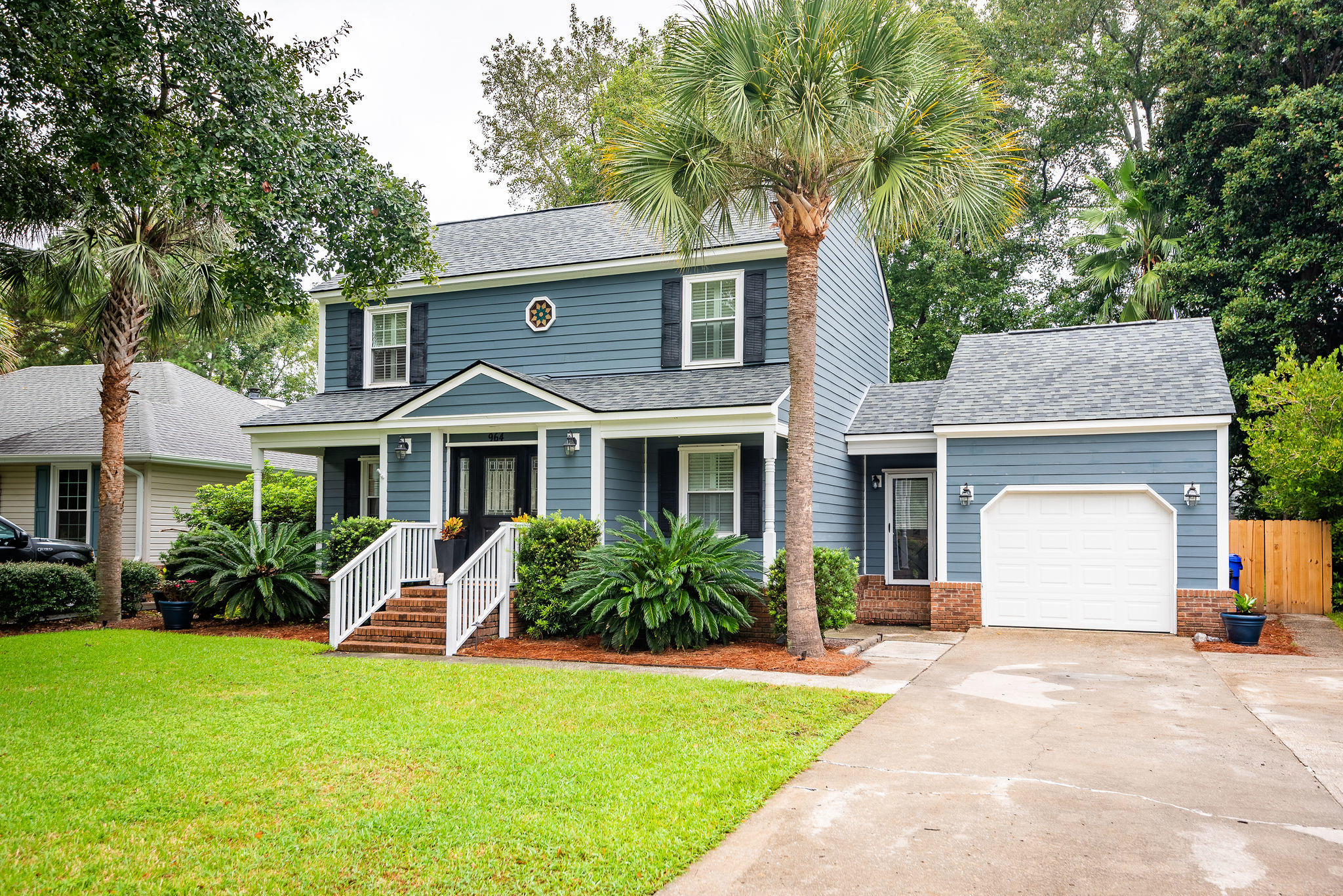 Charleston Address - MLS Number: 20025892