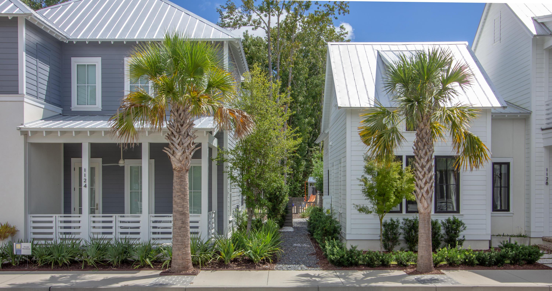 Fulton Homes For Sale - 1161 Fulton Hall, Mount Pleasant, SC - 27