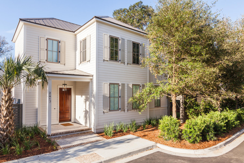 Fulton Homes For Sale - 1161 Fulton Hall, Mount Pleasant, SC - 14
