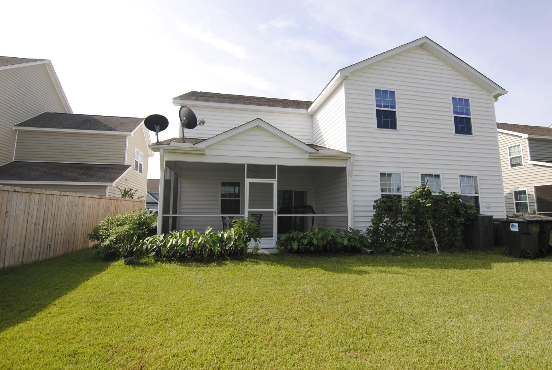 Moss Grove Plantation Homes For Sale - 1152 Moss Grove, Moncks Corner, SC - 11