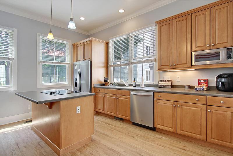 Radcliffeborough Condos For Sale - 15 Corinne St, Charleston, SC - 15