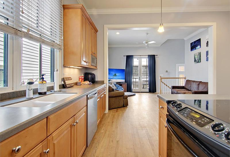 Radcliffeborough Condos For Sale - 15 Corinne St, Charleston, SC - 7