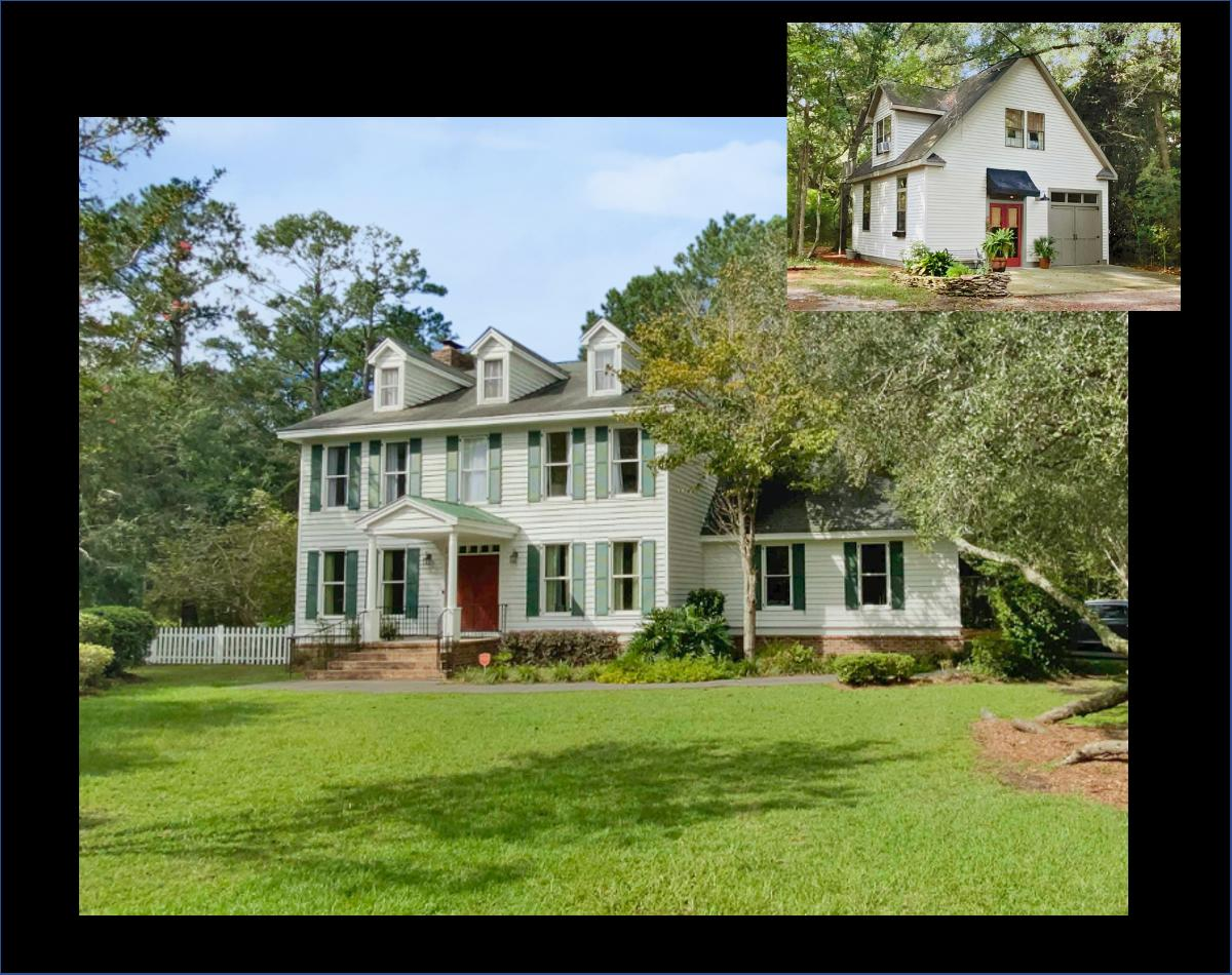 1017 Sweetwater Drive Johns Island $810,000.00