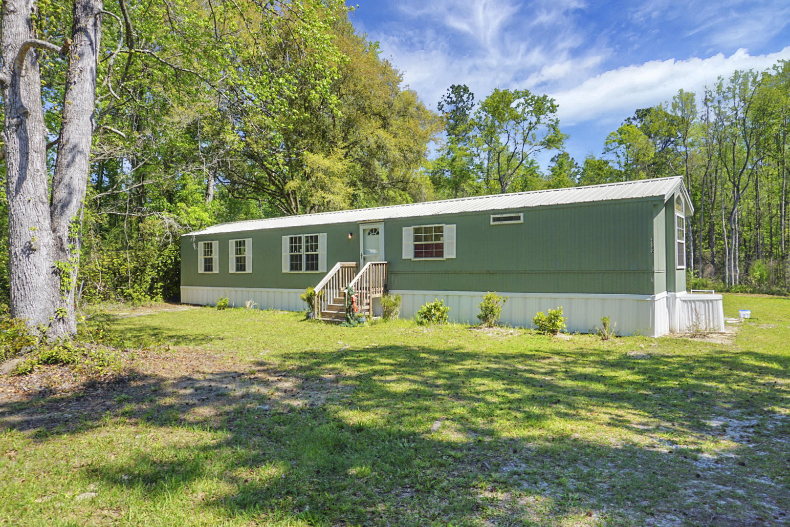 Macedonia Eastern Side Homes For Sale - 2582 Bethera, Cordesville, SC - 30