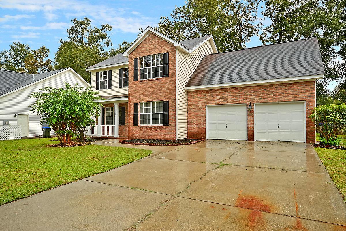 Cross Creek Estates Homes For Sale - 115 Winslow Ln, Summerville, SC - 2