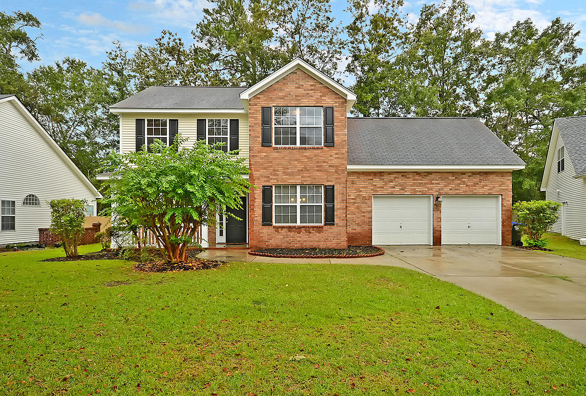 Cross Creek Estates Homes For Sale - 115 Winslow Ln, Summerville, SC - 3