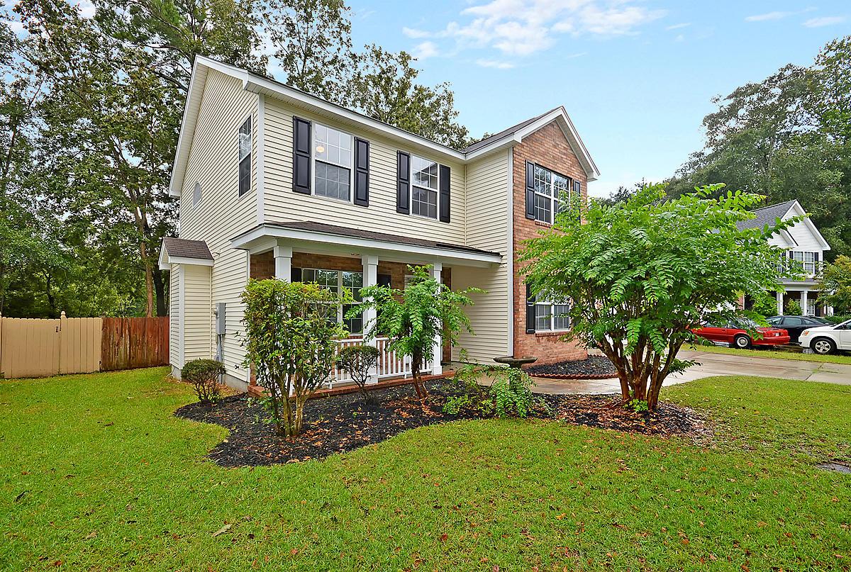 Cross Creek Estates Homes For Sale - 115 Winslow Ln, Summerville, SC - 4