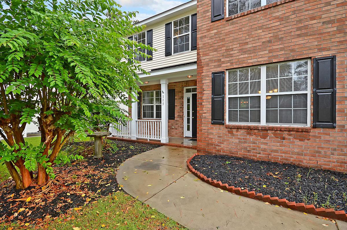 Cross Creek Estates Homes For Sale - 115 Winslow Ln, Summerville, SC - 5