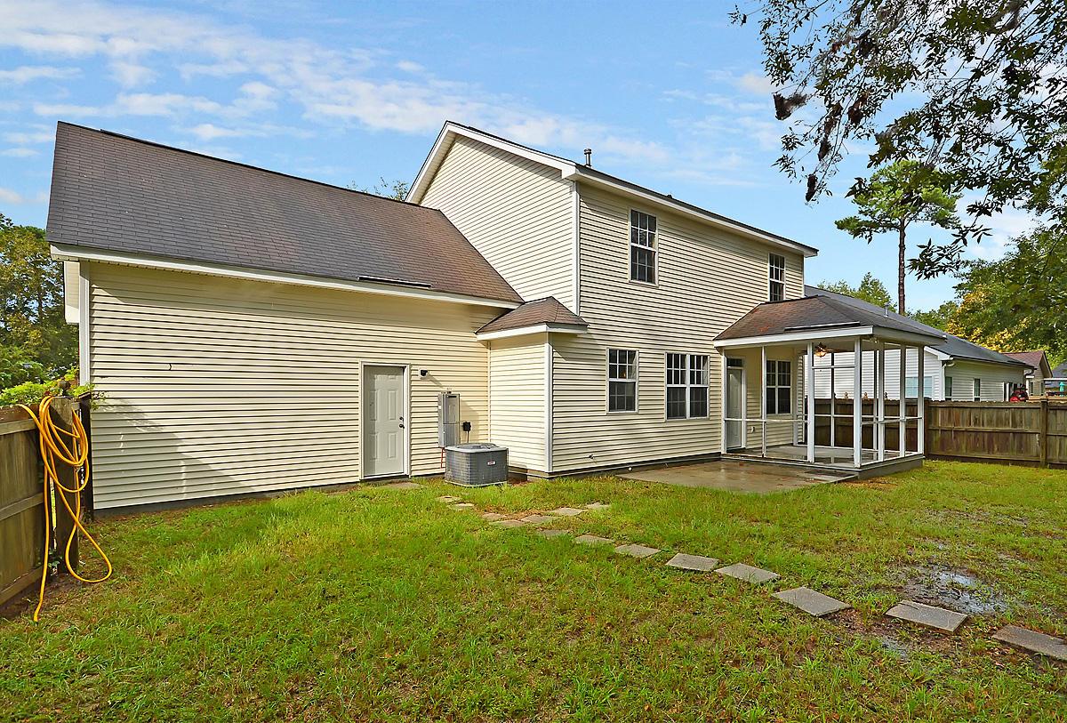 Cross Creek Estates Homes For Sale - 115 Winslow Ln, Summerville, SC - 9