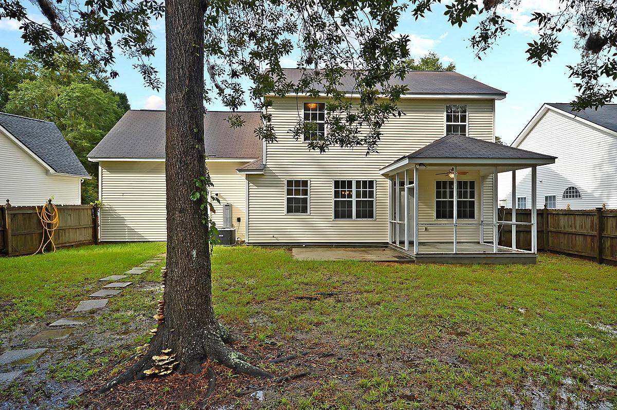 Cross Creek Estates Homes For Sale - 115 Winslow Ln, Summerville, SC - 7