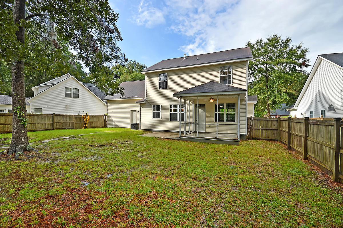Cross Creek Estates Homes For Sale - 115 Winslow Ln, Summerville, SC - 6