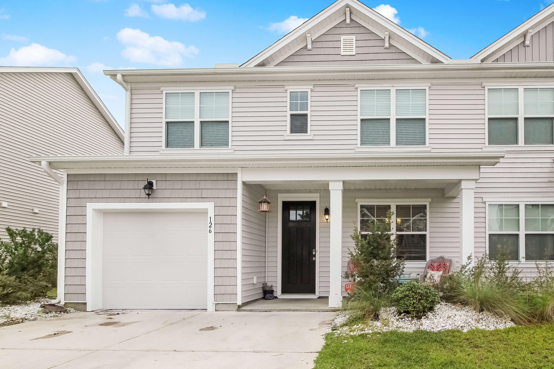 Cypress Ridge Homes For Sale - 126 Wild Holly, Moncks Corner, SC - 21