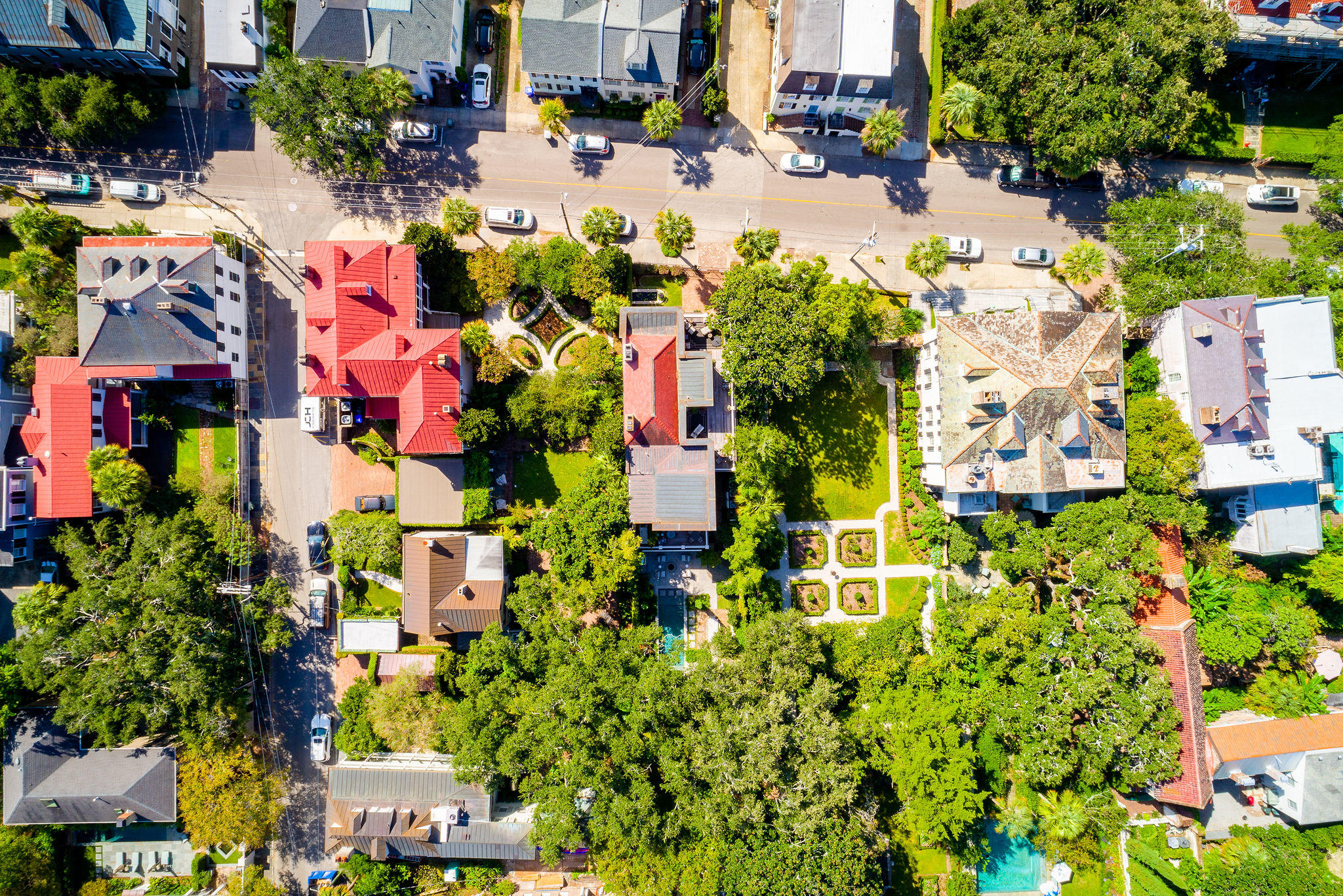 South of Broad Homes For Sale - 62 Battery, Charleston, SC - 0