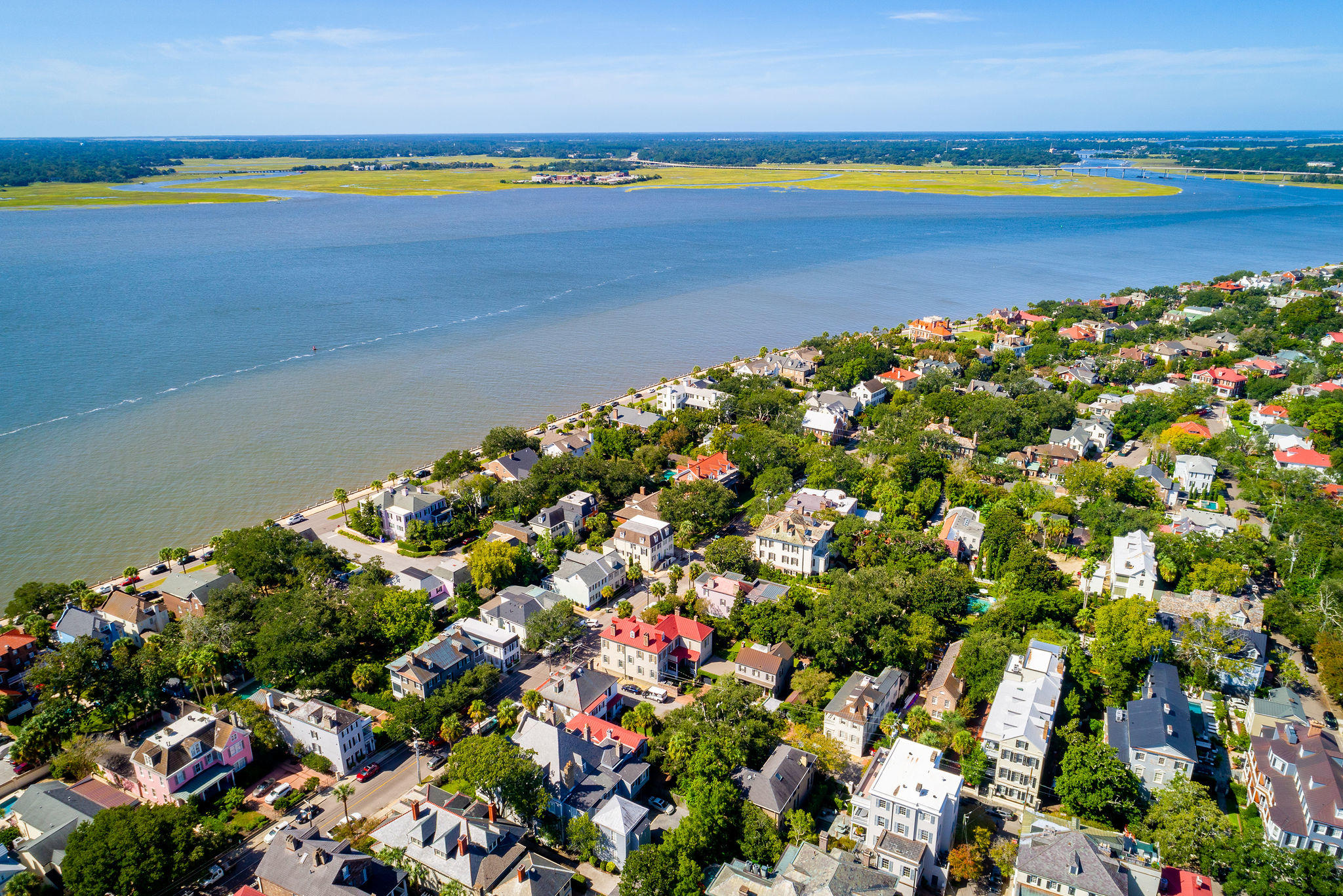 South of Broad Homes For Sale - 62 Battery, Charleston, SC - 1
